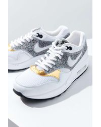 Nike | White Air Max 1 Se Sneaker | Lyst