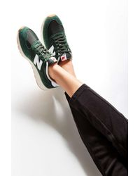 New Balance | Green 420 Running Sneaker | Lyst