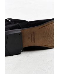 Shoe The Bear | Black Soho Suede Chelsea Boot for Men | Lyst