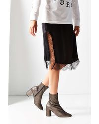 Jeffrey Campbell - Multicolor Cienega-lo Leather Boot - Lyst