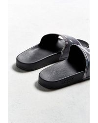 Slydes - Black Caye Slide Sandal for Men - Lyst