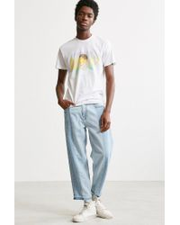 Urban Outfitters | White Troye Sivan Tee for Men | Lyst