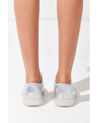 Urban Outfitters - Multicolor Amy Light Up Sneaker - Lyst