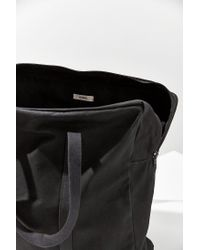 Baggu Black Overnight Bag
