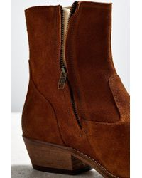 Shoe The Bear | Brown Enzo Suede Boot for Men | Lyst