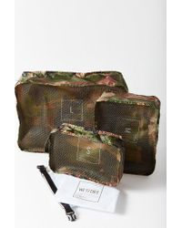 Herschel Supply Co. - Multicolor Standard Issue Travel System - Lyst