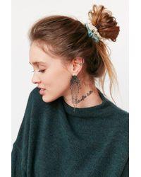 Urban Outfitters - Multicolor Mini Scrunchie Set - Lyst