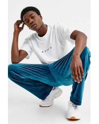 "Edwin T-Shirt ""Katakana"" in White für Herren"