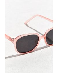 Urban Outfitters | Multicolor Rounded Square Sunglasses for Men | Lyst