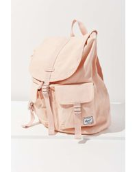 Herschel Supply Co. Dawson Backpack in Pink - Lyst c7064a6dbe0ec