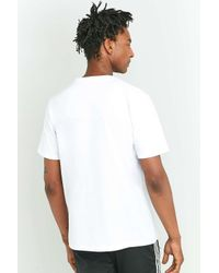 Urban Outfitters Uo Secret Party White T-shirt for men
