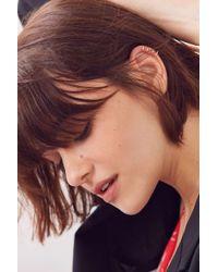 Urban Outfitters - Metallic Mac Ear Cuff Earring - Lyst