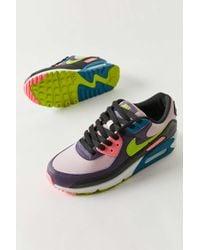 Nike Multicolor Air Max 90sneaker