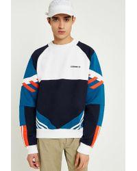 Chop Shop Crewneck Sweatshirt