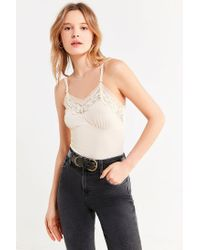 Urban Outfitters - Multicolor Urban Renewal Remade Slip Cami - Lyst
