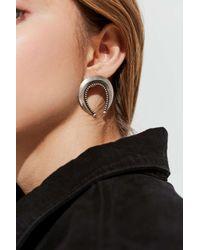 Urban Outfitters - Metallic Wyatt Western Post Earring - Lyst