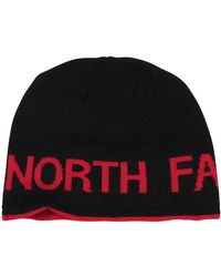 The North Face Multicolor Reversible Tnf Banner Beanie for men