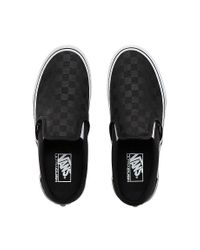 Vans Black Made For The Makers 2.0 Classic Slip-on Uc Schuhe