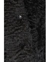 Armani Jeans - Black Blouson - Lyst