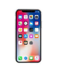 Vera Bradley Pink Glitter Flurry Case For Iphone X