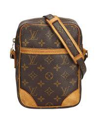 Louis Vuitton Multicolor Danube Handtaschen