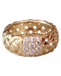 Tiffany & Co Yellow Gold Ring