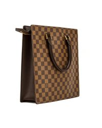 Louis Vuitton Multicolor Leinen Handtaschen