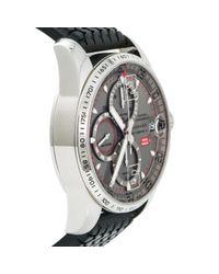 Chopard Mille Miglia Uhren in Gray für Herren