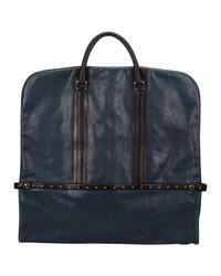 Givenchy Black Leder Handtaschen