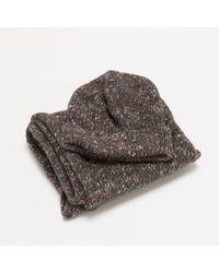 Stella McCartney Brown Wolle Schals