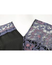 Junya Watanabe Black Bluse