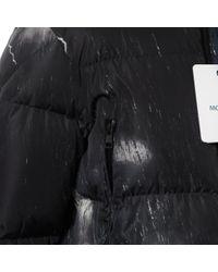 Vest.Blousons en Synthétique Noir Moncler pour homme en coloris Black
