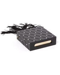 Pochette nero \N di Charlotte Olympia in Black