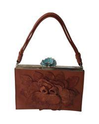 Handbag Valentino en coloris Multicolor