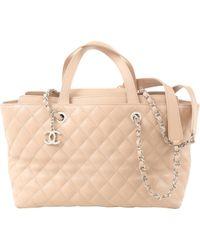 Borse a mano Rosa di Chanel in Pink