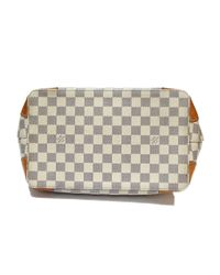 Louis Vuitton Multicolor Berkeley Leinen Handtaschen