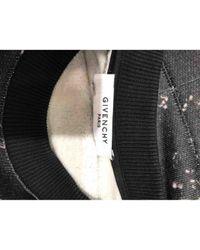 Maglione. Gilet in poliestere multicolore \N di Givenchy