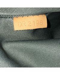 Louis Vuitton Gray Rucksäcke Handtaschen