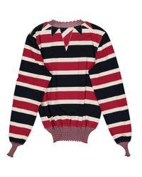 Vivienne Westwood Multicolor Multicolour Cotton Knitwear