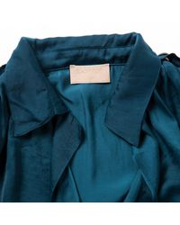 Lanvin Blue Mid-length Dress