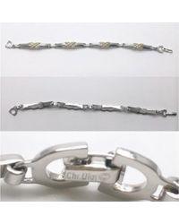 Dior Metallic Schmuck-sets