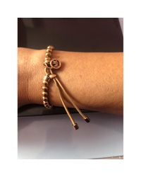 Michael Kors Multicolor Steel Bracelets
