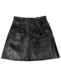 Louis Vuitton Black Mini Rock
