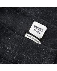Hermès Black Wolle Röcke