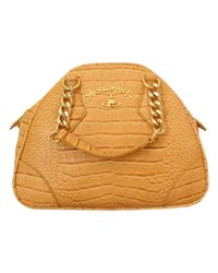 Vivienne Westwood Multicolor Leder Handtaschen