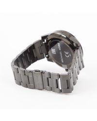 Michael Kors Black Watch for men