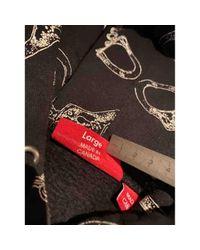 Supreme Black Cotton Knitwear & Sweatshirts for men