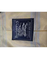 Burberry Regenjacke in Blue für Herren