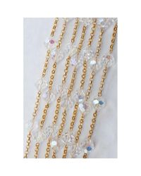 Chanel Multicolor Colliers