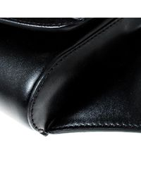 Pochette in pelle nero C Belt Bag di Chloé in Black